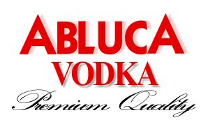 abluca vodka logo